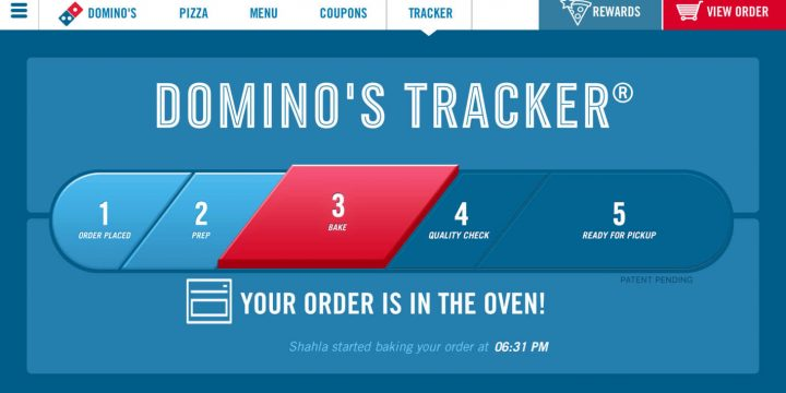 Coming Soon: The Pierce County Pizza Tracker