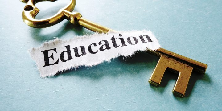 The power and importance of education
